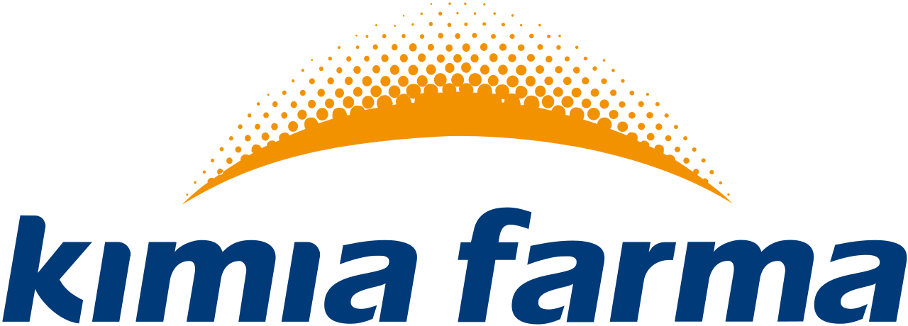 Bigbox our client logo image Kimia Farma