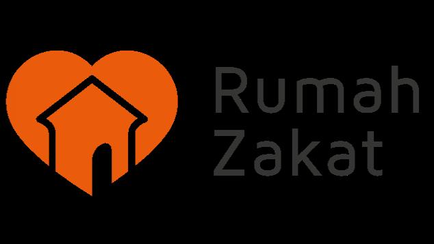 Bigbox our client logo image Rumah Zakat
