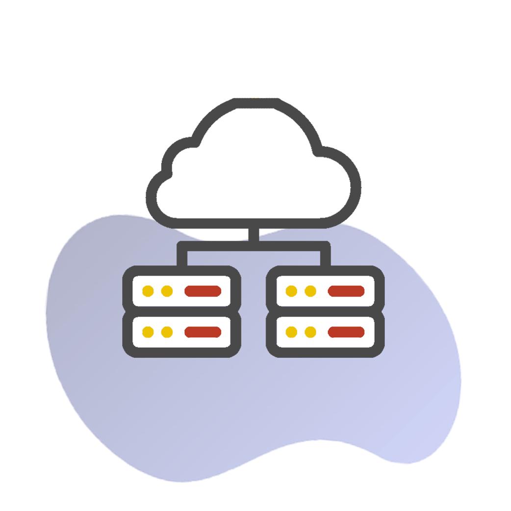 Big Data icon image